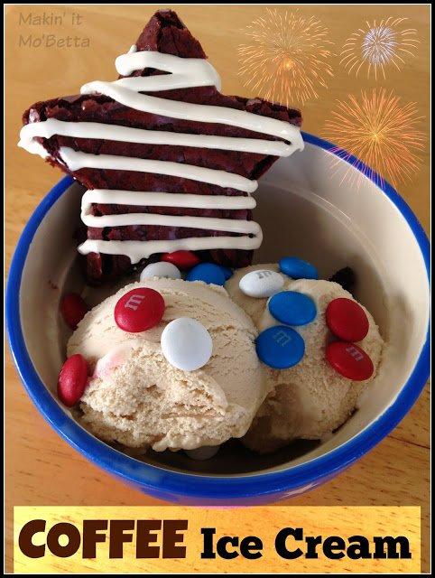 Counter Top Ice Cream Maker Recipes : Cuisinart Archives - Makin it MoBetta