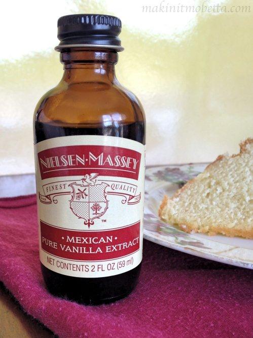 Nielsen Massey Mexican Vanilla